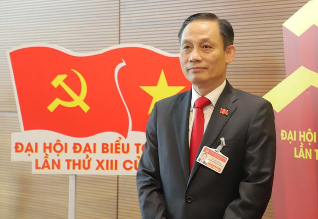 """""""Hình ảnh Việt Nam rất tốt đẹp đối với cộng đồng quốc tế"""" - Ảnh 1."""