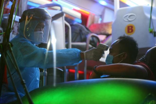 Quảng Bình: Có 47 người đi từ các vùng có dịch bệnh trở về - Ảnh 1.