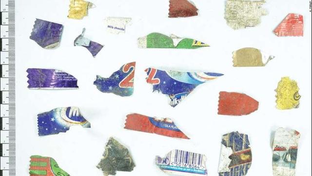 Phát hiện 2.000 mảnh nhựa tại khu khảo cổ từ thời Đồ sắt - Ảnh 3.