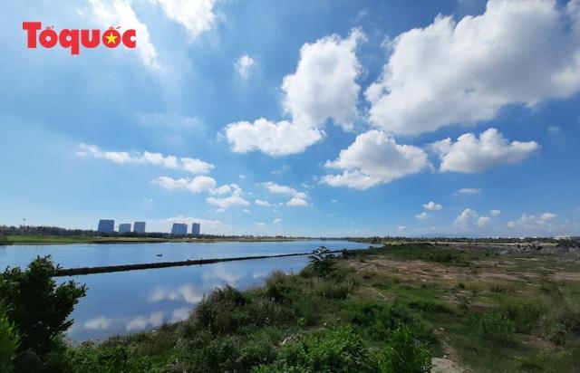 """""""Kỳ vọng của Quảng Nam và Đà Nẵng sẽ """"biến"""" sông Cổ Cò thành một trong những con sông đẹp nhất của Việt Nam"""" - Ảnh 3."""