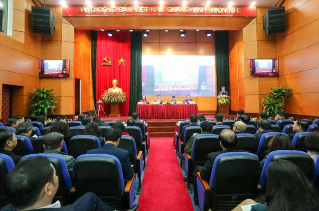Phó Thủ tướng Vũ Đức Đam: Chưa bao giờ các giá trị tốt đẹp của Việt Nam được khơi lên như bây giờ - Ảnh 3.