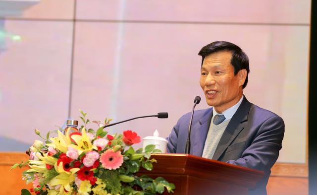 Phó Thủ tướng Vũ Đức Đam: Chưa bao giờ các giá trị tốt đẹp của Việt Nam được khơi lên như bây giờ - Ảnh 2.