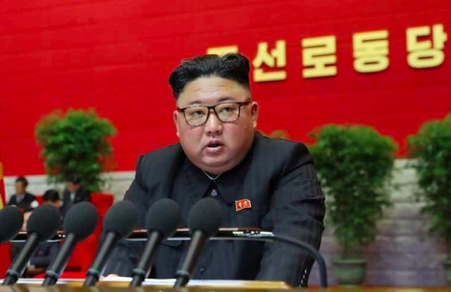 """Triều Tiên công khai quyết tâm """"rắn"""" làm giàu kho vũ khí hạt nhân - Ảnh 1."""