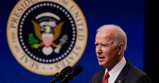 Tổng thống Biden đặt trọng tâm thảo luận trước thềm hội nghị thượng đỉnh G7 - Ảnh 1.