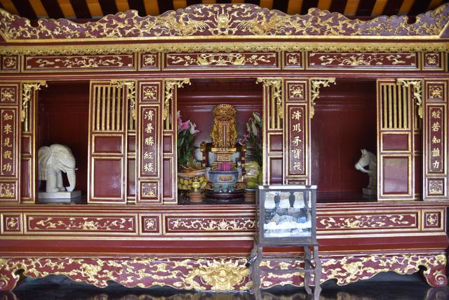 """Hình ảnh cầu ngói Thanh Toàn gần 250 tuổi sau """"đại trùng tu"""" - Ảnh 7."""