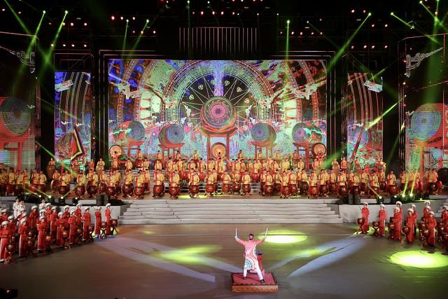 Khát vọng- Tỏa sáng chào mừng thành công Đại hội XIII của Đảng - Ảnh 3.