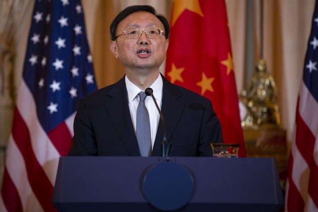 """Trung Quốc vạch """"ranh giới đỏ"""", tung cảnh báo gia tăng căng thẳng với Mỹ - Ảnh 1."""