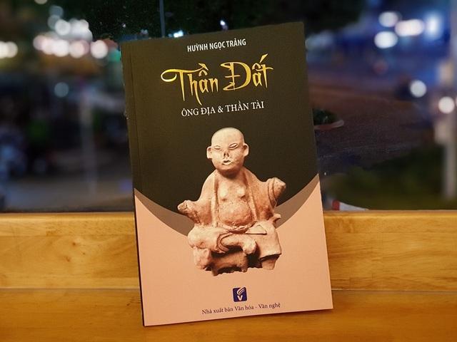"""Giải mã """"Thần Đất: Ông Địa và Thần Tài"""" trong văn hóa Việt - Ảnh 5."""