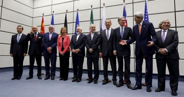 Con đường tái thiết thỏa thuận hạt nhân Iran: hoa hồng hay gai góc? - Ảnh 1.