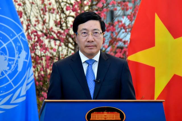 Việt Nam tham gia ứng cử vào HĐNQ LHQ nhiệm kỳ 2023-2025 - Ảnh 1.