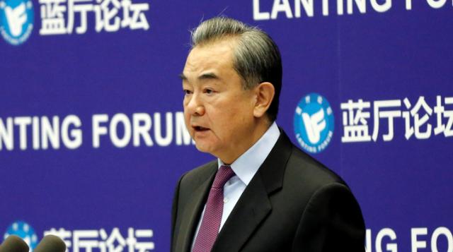 Reuters: Trung Quốc kêu gọi thiết lập lại quan hệ với Mỹ - Ảnh 1.