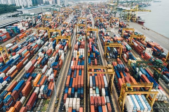 CNBC: Đài Loan dự báo tiếp tục tăng trưởng kinh tế mạnh vào năm 2021 - Ảnh 1.