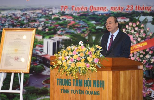 Thủ tướng: Trồng cây xanh để thúc đẩy quốc kế dân sinh - Ảnh 2.