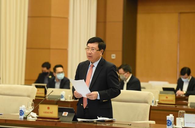 Chủ tịch Quốc hội: Đây là nhiệm kỳ Chính phủ rất thành công trong bối cảnh nhiều khó khăn - Ảnh 3.
