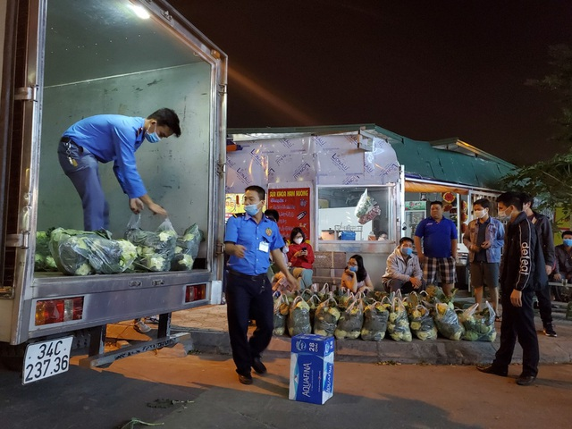 Hà Nội: Chung tay giải cứu nông sản giúp người nông dân Hải Dương - Ảnh 15.