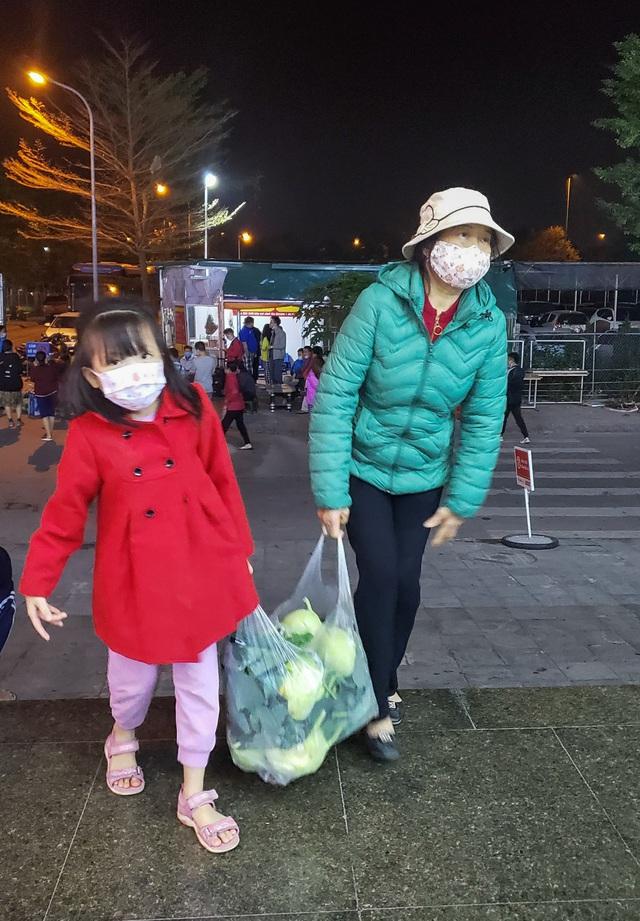 Hà Nội: Chung tay giải cứu nông sản giúp người nông dân Hải Dương - Ảnh 19.
