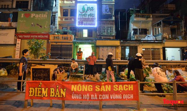 Hà Nội: Chung tay giải cứu nông sản giúp người nông dân Hải Dương - Ảnh 7.