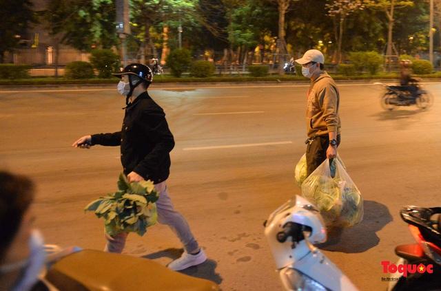 Hà Nội: Chung tay giải cứu nông sản giúp người nông dân Hải Dương - Ảnh 12.