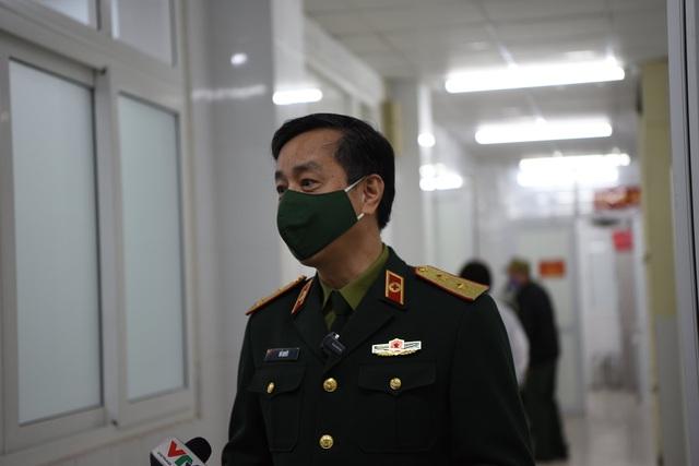 Kháng thể sinh ra sau khi tiêm vaccine COVID-19 của Việt Nam có thể chống lại virus biến chủng tại Anh - Ảnh 1.