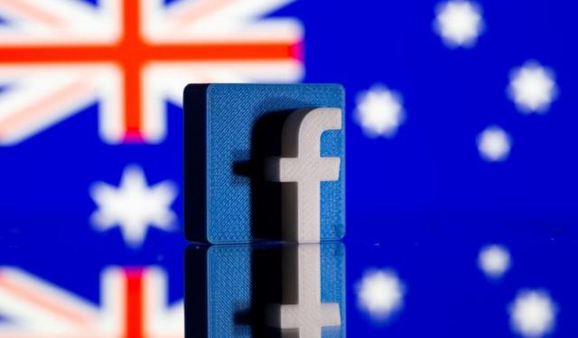 Facebook đã ký thỏa thuận thương mại với ba hãng tin tức Australia - Ảnh 1.