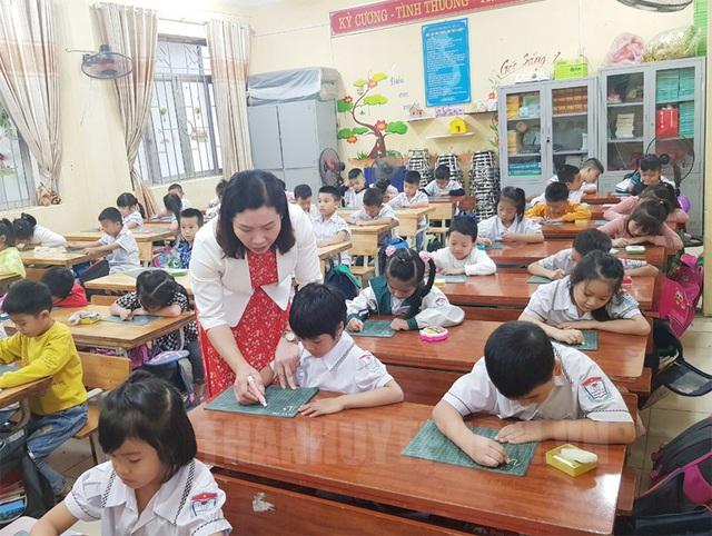 Toàn ngành Giáo dục kích hoạt, mở rộng và nâng cao hiệu quả dạy học trực tuyến - Ảnh 1.