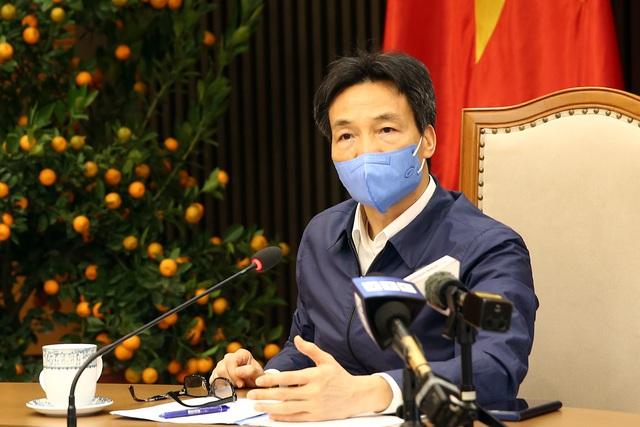 Quảng Ninh sẽ tiến hành xét nghiệm COVID-19 trên diện rộng - Ảnh 1.