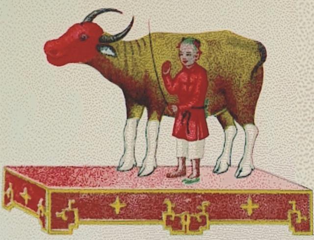 Lễ Tiến xuân, một nghi lễ thể hiện tinh thần trọng nông của triều Nguyễn - Ảnh 2.