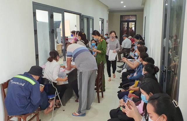 Công an Đà Nẵng tăng tốc cấp căn cước công dân có gắn thẻ chip cho người dân - Ảnh 4.
