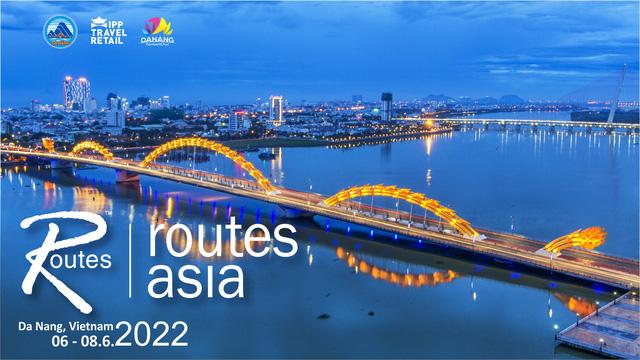 Đà Nẵng đăng cai Diễn đàn Phát triển đường bay châu Á 2022 - Ảnh 2.