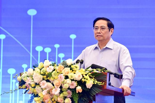 Thủ tướng chủ trì Hội thảo phục hồi kinh tế, thích ứng linh hoạt, an toàn với đại dịch - Ảnh 1.