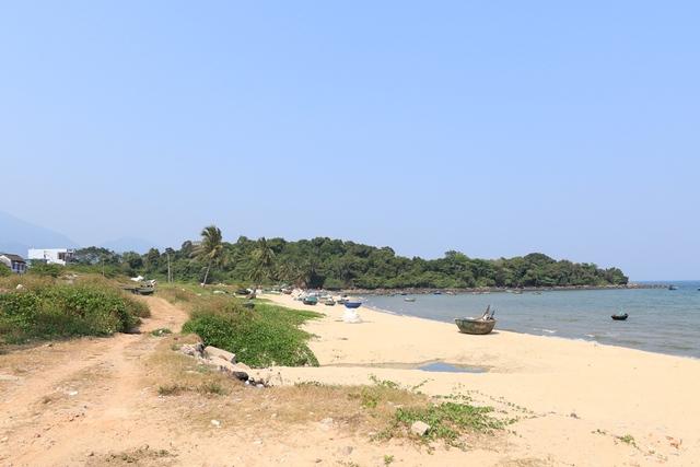 Đà Nẵng: Gần 26 tỷ đồng đầu tư xây dựng tuyến kè chống sạt lở khu vực dự án Khu du lịch sinh thái Nam Ô - Ảnh 1.