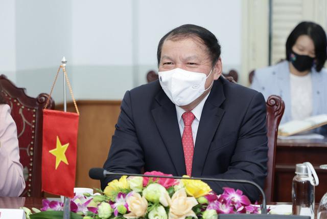 Thúc đẩy hợp tác VHTTDL giữa Việt Nam - Thụy Sỹ  - Ảnh 2.
