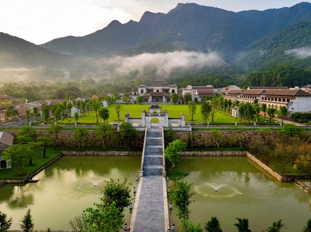 Khởi động giải thưởng Best Hotels – Resorts Awards 2021 - Ảnh 2.