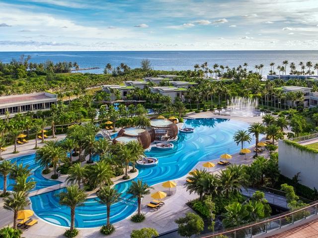 Khởi động giải thưởng Best Hotels – Resorts Awards 2021 - Ảnh 1.