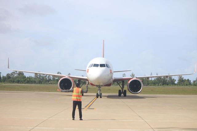 Thừa Thiên Huế đưa ra tiêu chuẩn hành khách được xét duyệt ưu tiên đến tỉnh bằng đường hàng không - Ảnh 1.