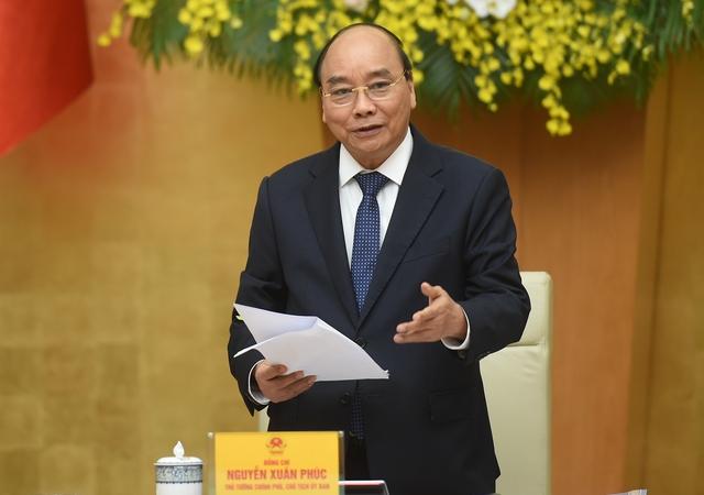 Thủ tướng đốc thúc xây dựng Cơ sở dữ liệu đất đai quốc gia - Ảnh 1.