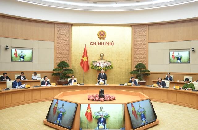 Thủ tướng đốc thúc xây dựng Cơ sở dữ liệu đất đai quốc gia - Ảnh 2.