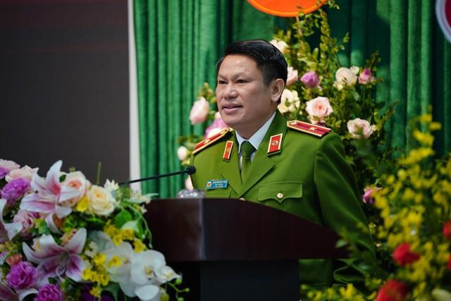 Bắt án ma túy, Công an phát hiện thêm hành vi chuyển 600 tỷ đồng từ Việt Nam ra nước ngoài - Ảnh 1.