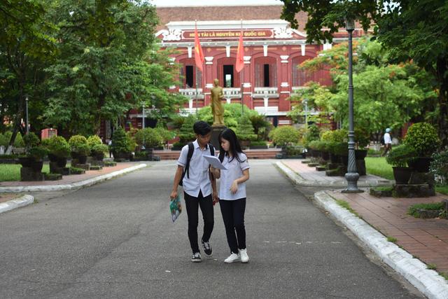 Thừa Thiên Huế thí điểm khôi phục dạy môn nữ công gia chánh trong nhà trường - Ảnh 1.