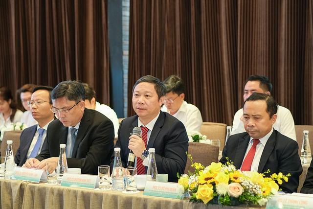 Tập đoàn Hưng Thịnh và Đại học Quốc gia TP.HCM ký kết hợp tác chiến lược - Ảnh 3.