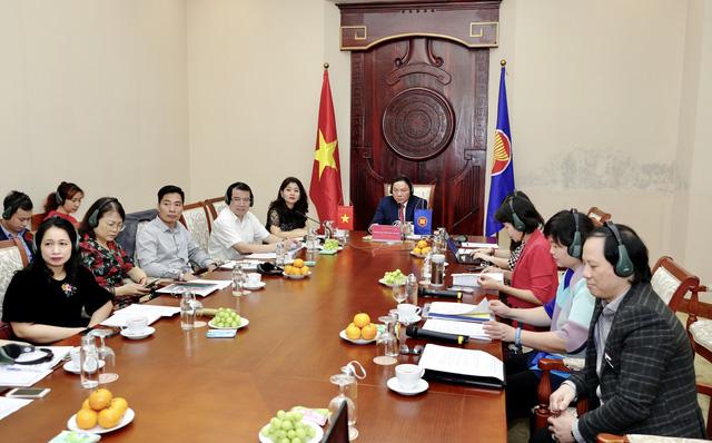 Bộ VHTTDL mong muốn Hội đồng Kinh doanh Hoa Kỳ- ASEAN đồng hành, hợp tác với du lịch Việt Nam - Ảnh 2.
