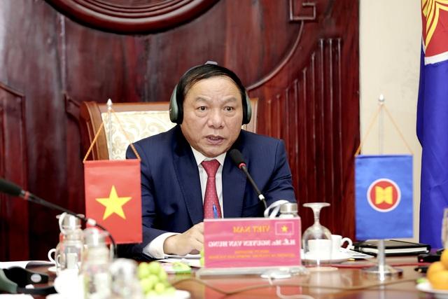 Bộ VHTTDL mong muốn Hội đồng Kinh doanh Hoa Kỳ- ASEAN đồng hành, hợp tác với du lịch Việt Nam - Ảnh 1.