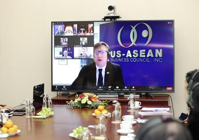 Bộ VHTTDL mong muốn Hội đồng Kinh doanh Hoa Kỳ- ASEAN đồng hành, hợp tác với du lịch Việt Nam - Ảnh 4.