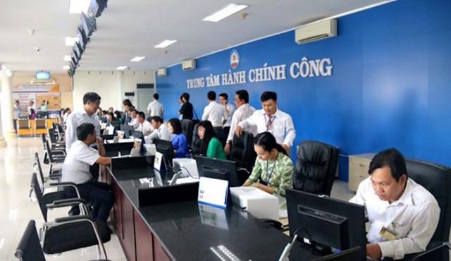 Năm 2021, tích hợp, cung cấp 55 dịch vụ công trên Cổng DVC Quốc gia - Ảnh 1.