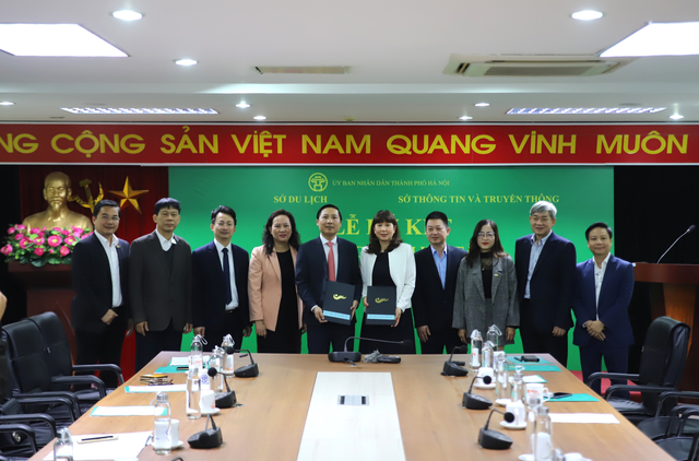 Hà Nội: Ứng dụng công nghệ thông tin trong hoạt động du lịch Thủ đô giai đoạn 2021-2025 - Ảnh 3.