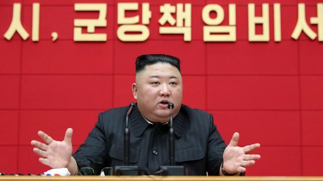 Triều Tiên phóng tên lửa: Tín hiệu đã được đoán trước - Ảnh 1.