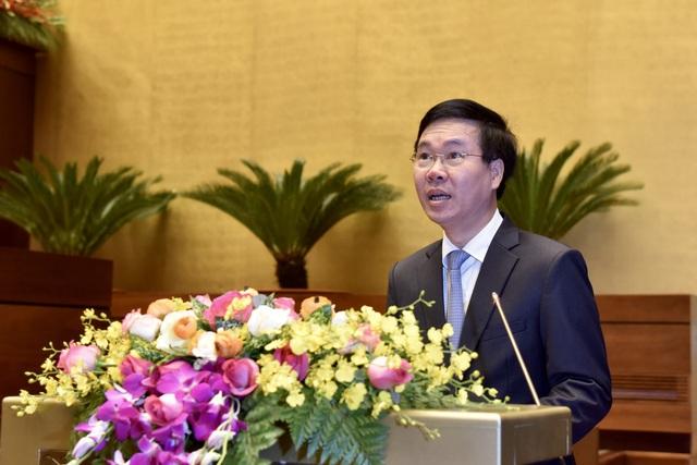 Ban Bí thư tổ chức Hội nghị quán triệt Nghị quyết Đại hội XIII của Đảng - Ảnh 3.