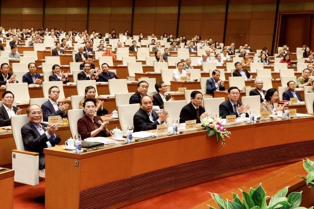 Ban Bí thư tổ chức Hội nghị quán triệt Nghị quyết Đại hội XIII của Đảng - Ảnh 2.