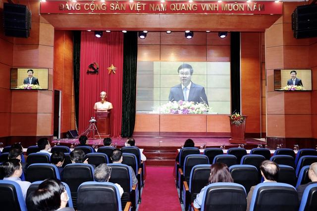 Bộ VHTTDL nghiên cứu, học tập, quán triệt Nghị quyết Đại hội XIII của Đảng - Ảnh 2.