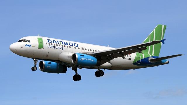 """""""Đổi gió"""" cùng Bamboo Airways với ưu đãi """"Mua 1 tặng 1"""" chặng Cần Thơ – Hải Phòng/Đà Nẵng/Quy Nhơn - Ảnh 3."""
